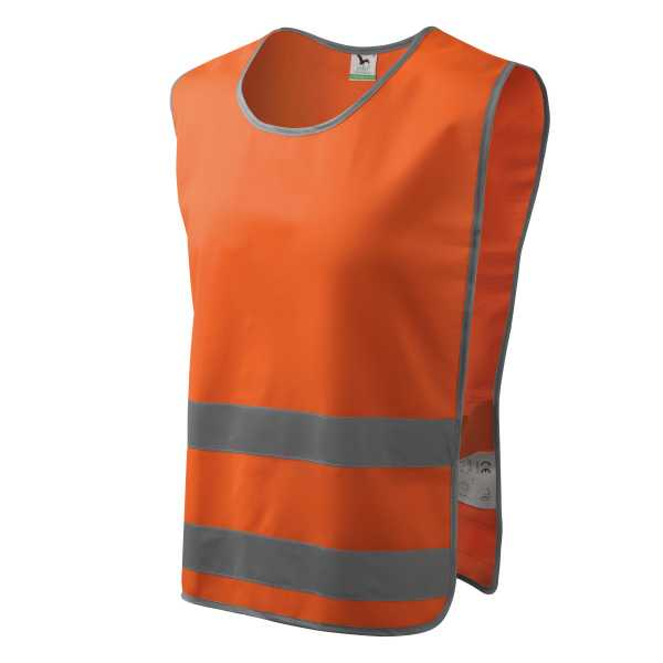 HV Safety Vest